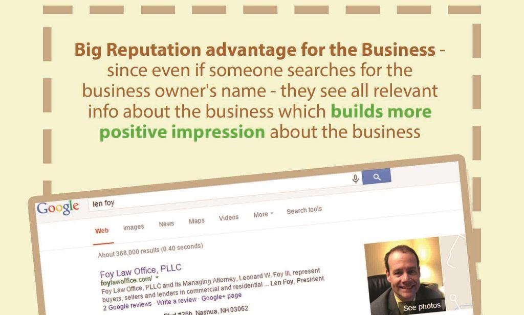 Top 10 Reasons why Business owners cannot do without SEO